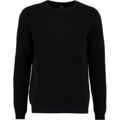 Swetry klasyczne męskie: Dickies GRAYSVILLE Sweter black