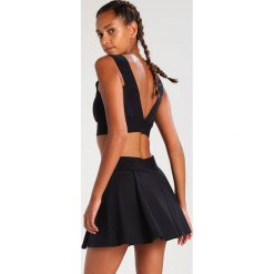 Bermudy damskie: Ivy Park Szorty black