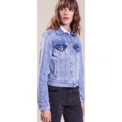 Bomberki damskie: CLOSED TWIST Kurtka jeansowa lightblue