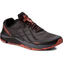 Buty do biegania męskie: Buty MERRELL - Bare Access Flex J09663 Black