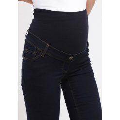 LOVE2WAIT SOPHIA Jeansy Slim Fit dark wash. Niebieskie jeansy damskie LOVE2WAIT. Za 249,00 zł.