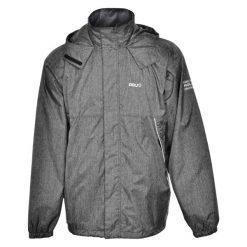 Płaszcze przejściowe męskie: AGU Shinto Płaszcz przeciwdeszczowy – Mężczyźni – melange_s