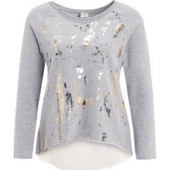 Bluzy rozpinane damskie: Deha Bluza grey