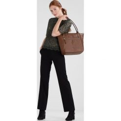 Shopper bag damskie: Fossil Torba na zakupy medium brown