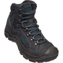 Buty trekkingowe damskie: Keen Buty Trekkingowe Galleo Mid Wp W Oceania/Night Us 7,5 (38 Eu)