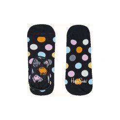 Skarpety Happy Socks Liner Big Dot (BD06-099). Czarne skarpetki męskie marki Stance. Za 24,99 zł.