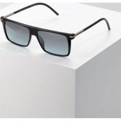 Okulary przeciwsłoneczne męskie: Marc Jacobs MARC Okulary przeciwsłoneczne shiny black