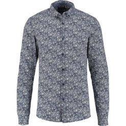 Koszule męskie na spinki: Teddy Smith CHANCE Koszula unique