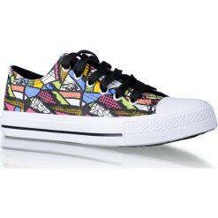 Tenisówki męskie: Woox Trampki Unisex   Kolorowe Celular sneaker – Celular sneaker 38 – 38 – 8595564722137
