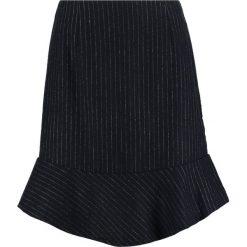 Spódniczki: Noa Noa Spódnica trapezowa dark navy