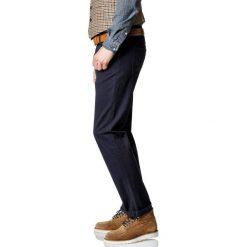Baldessarini JACK Jeansy Straight leg marine. Niebieskie jeansy męskie marki Baldessarini. W wyprzedaży za 311,20 zł.