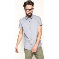 Medicine - Koszula Mr. Robot. Szare koszule męskie na spinki marki House, l, z bawełny. W wyprzedaży za 59,90 zł.