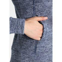 Berghaus EASTON Kurtka z polaru light galaxy blue marl. Niebieskie kurtki sportowe damskie Berghaus, z materiału. W wyprzedaży za 351,20 zł.