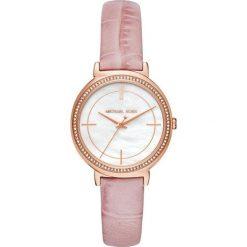 ZEGAREK MICHAEL KORS MK2663. Białe zegarki damskie Michael Kors, ze stali. Za 1149,00 zł.