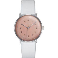 Zegarek damski Junghans Max Bill Handaufzug 027.3601.00. Szare zegarki damskie Junghans. Za 2750,00 zł.