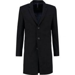 Płaszcze męskie: Minimum GLEASON Płaszcz wełniany /Płaszcz klasyczny navy