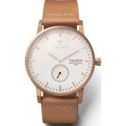 Zegarek unisex Tan Classic Triwa Rose Falken FAST101.CL010614. Czerwone zegarki męskie marki Triwa. Za 513,50 zł.