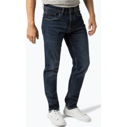 BOSS Casual - Jeansy męskie – 040 Taber, niebieski. Niebieskie jeansy męskie regular BOSS Casual. Za 699,95 zł.