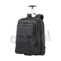 Torby na laptopa: Samsonite Infinipak Laptop Backpack Wheels 17,3″ (czarny)