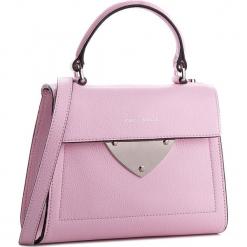 Torebka COCCINELLE - C05 B14 E1 C05 55 77 01 Graceful Pink P04. Czerwone torebki klasyczne damskie marki Coccinelle, ze skóry. W wyprzedaży za 769,00 zł.