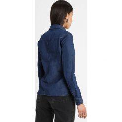 GStar TACOMA CLASSIC SHIRT Koszula rinsed. Niebieskie koszule damskie marki G-Star, m, z bawełny. Za 469,00 zł.