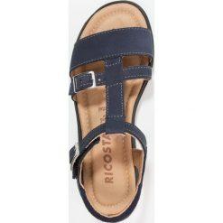 Sandały dziewczęce: Ricosta KALJA Sandały nautic