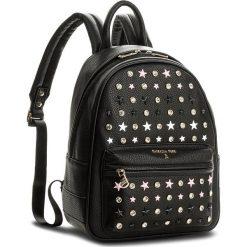 Plecaki damskie: Plecak PATRIZIA PEPE – 2V7768/A3CR-XS06 Star Black