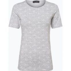 Franco Callegari - T-shirt męski, szary. Szare t-shirty męskie Franco Callegari, m. Za 89,95 zł.