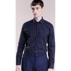 Koszule męskie na spinki: Reiss AUSTIN Koszula navy