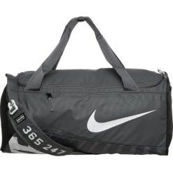 Torby podróżne: Nike Performance ALPHA Torba sportowa flint grey/black/white