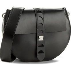 Listonoszki damskie: Torebka COCCINELLE – BO1 Carousel Design E1 BO1 12 01 01 Noir 001