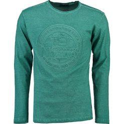 """T-shirty męskie z nadrukiem: Koszulka """"Jaridon"""" w kolorze zielonym"""