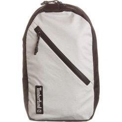 """Torby na ramię męskie: Torebka """"Sling Bag"""" w kolorze jasnoszaro-czarnym – 31 x 18 x 6 cm"""