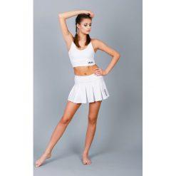 Spódniczki: Spódniczka z szortami ANGEL – plisowana
