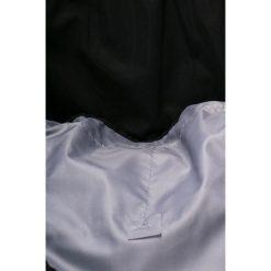 Under Armour - Plecak Hustle. Szare plecaki męskie Under Armour, w paski, z materiału. Za 139,90 zł.