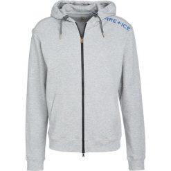 Bogner Fire + Ice LEVENT Bluza rozpinana grau. Szare kardigany męskie Bogner Fire + Ice, m, z bawełny, sportowe. W wyprzedaży za 440,30 zł.