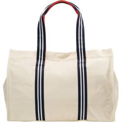 Shopper bag damskie: J.CREW LARGES THAMES TOTE Torba na zakupy sunset canvas