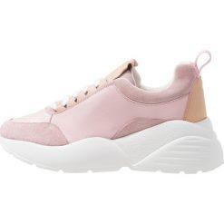 Trampki damskie slip on: L'INTERVALLE CORBIN Tenisówki i Trampki pink