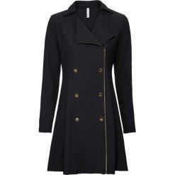 Sukienki: Sukienka biznesowa bonprix czarny