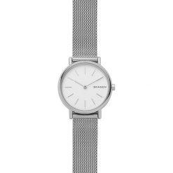 Zegarki damskie: Zegarek SKAGEN – Signatur SKW2692 Silver/Silver