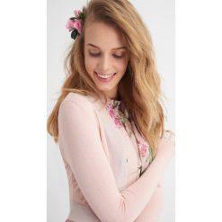 Odzież damska: Krótki sweter