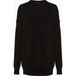 Drykorn - Sweter damski z dodatkiem alpaki – Bola, czarny. Czarne swetry klasyczne damskie DRYKORN, m, z materiału. Za 749,95 zł.