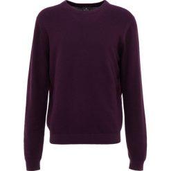 PS by Paul Smith MENS PULLOVER CREW NECK Sweter auber. Czerwone swetry klasyczne męskie PS by Paul Smith, m, z bawełny. Za 639,00 zł.
