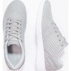 Buty skate męskie: Kappa TRUST 1.2 Obuwie treningowe light grey/white