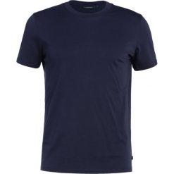 T-shirty męskie: J.LINDEBERG SILO Tshirt basic jl navy