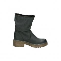 Śniegowce Coolway  FARA. Czarne buty zimowe damskie Coolway. Za 263,62 zł.