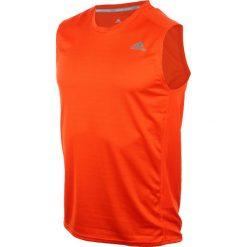 T-shirty męskie: koszulka do biegania męska ADIDAS RESPONSE SINGLET / BP7410 – ADIDAS RESPONSE SINGLET