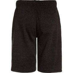 DC Shoes REBEL BOY Spodnie treningowe black. Czarne spodnie chłopięce marki DC Shoes, z bawełny. Za 169,00 zł.