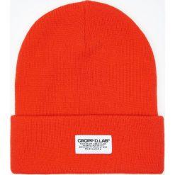 Czapka - Pomarańczowy. Brązowe czapki męskie Cropp. Za 29,99 zł.