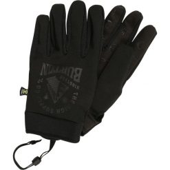 Rękawiczki męskie: Burton SPECTRE Rękawiczki pięciopalcowe black
